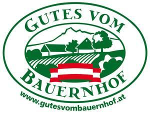 Logo: Gutes vom Bauernhof